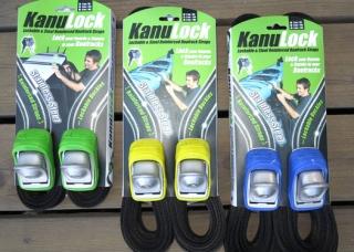 Kanu-lock
