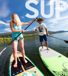introduction to sup